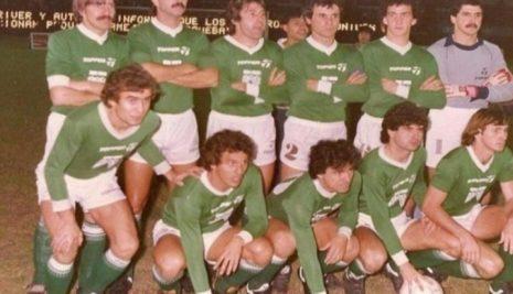 FERRO CAMPEÓN NACIONAL 1984: UNA FIESTA MANCHADA POR LA VIOLENCIA