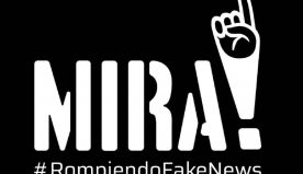 DERRIBANDO FAKE NEWS SOBRE PAREDES