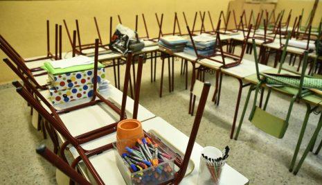 EL MODELO ARGENTINO DE VUELTA A CLASES, EN DISCUSIÓN