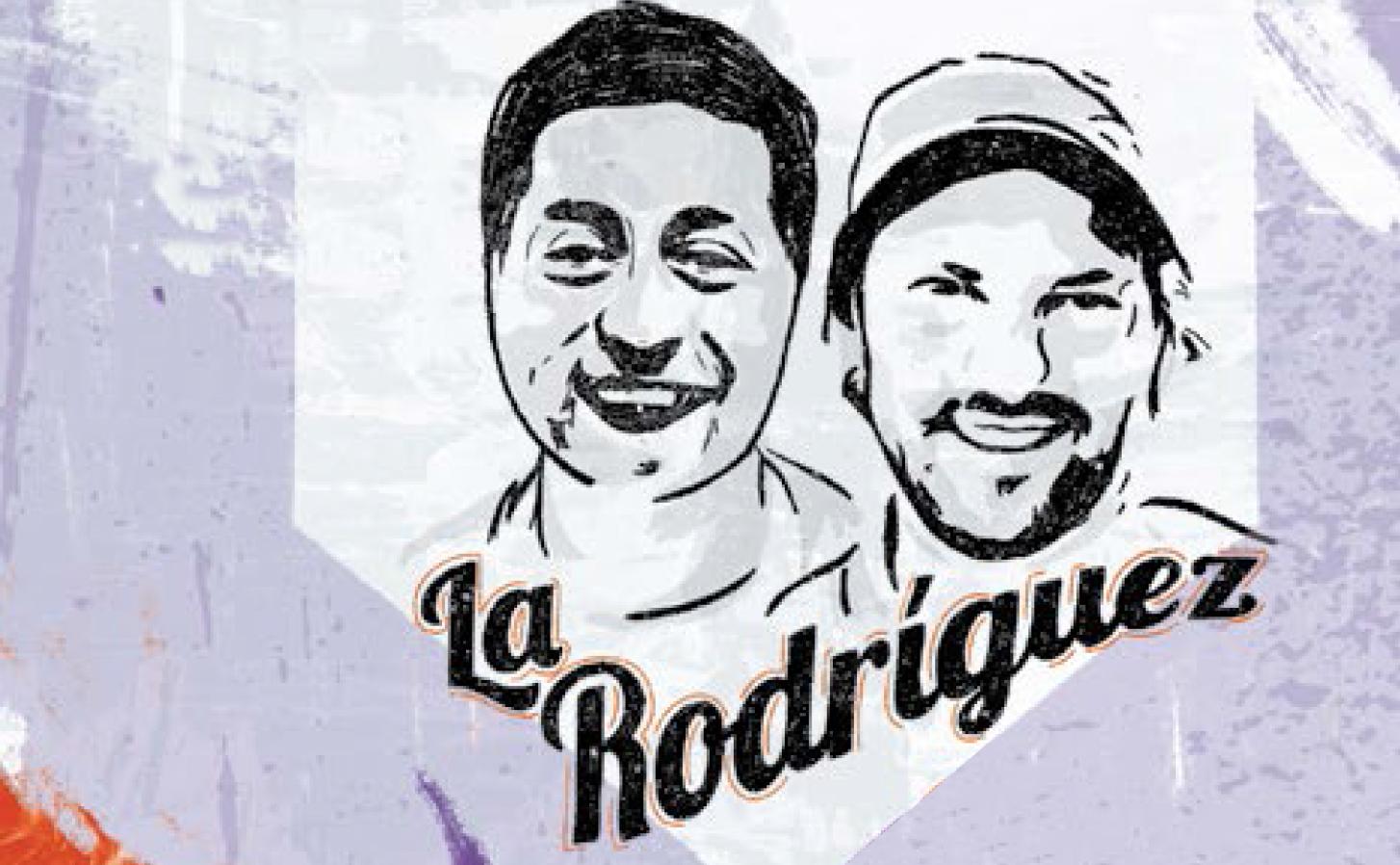La Rodríguez
