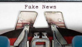 FAKE NEWS EN ELECCIONES